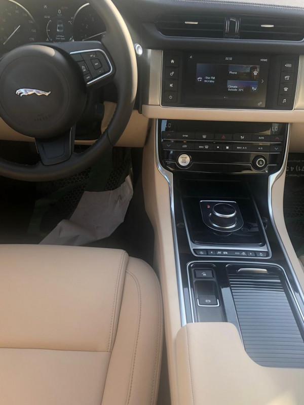 Jaguar XF (Black), 2019 for rent in Dubai reviews