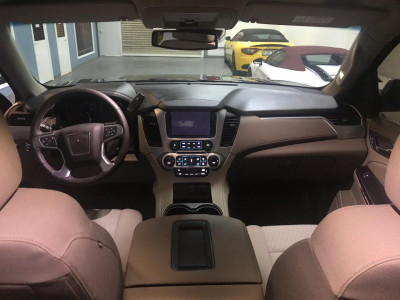 GMC Yukon (Black), 2019 for rent in Dubai reviews