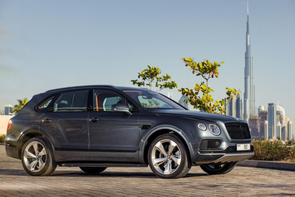 hire Bentley Bentayga (Grey), 2019 in Dubai reviews