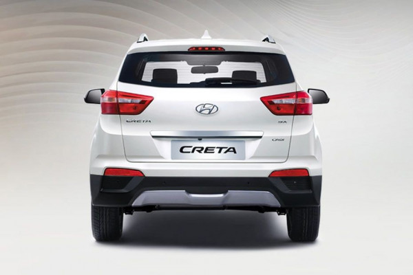 hire Hyundai Creta (Grey), 2020 in Dubai price