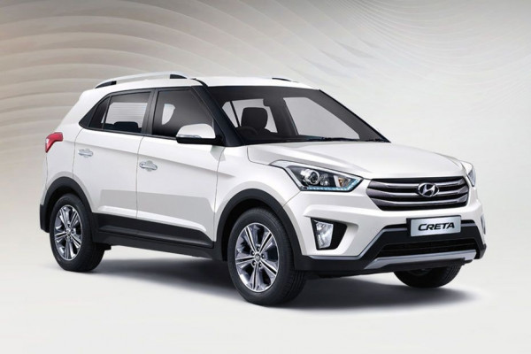 hire Hyundai Creta (Grey), 2020 in Dubai reviews